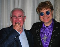 John Reid and Ultimate Elton
