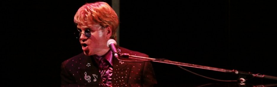 Ultimate Elton in Concert